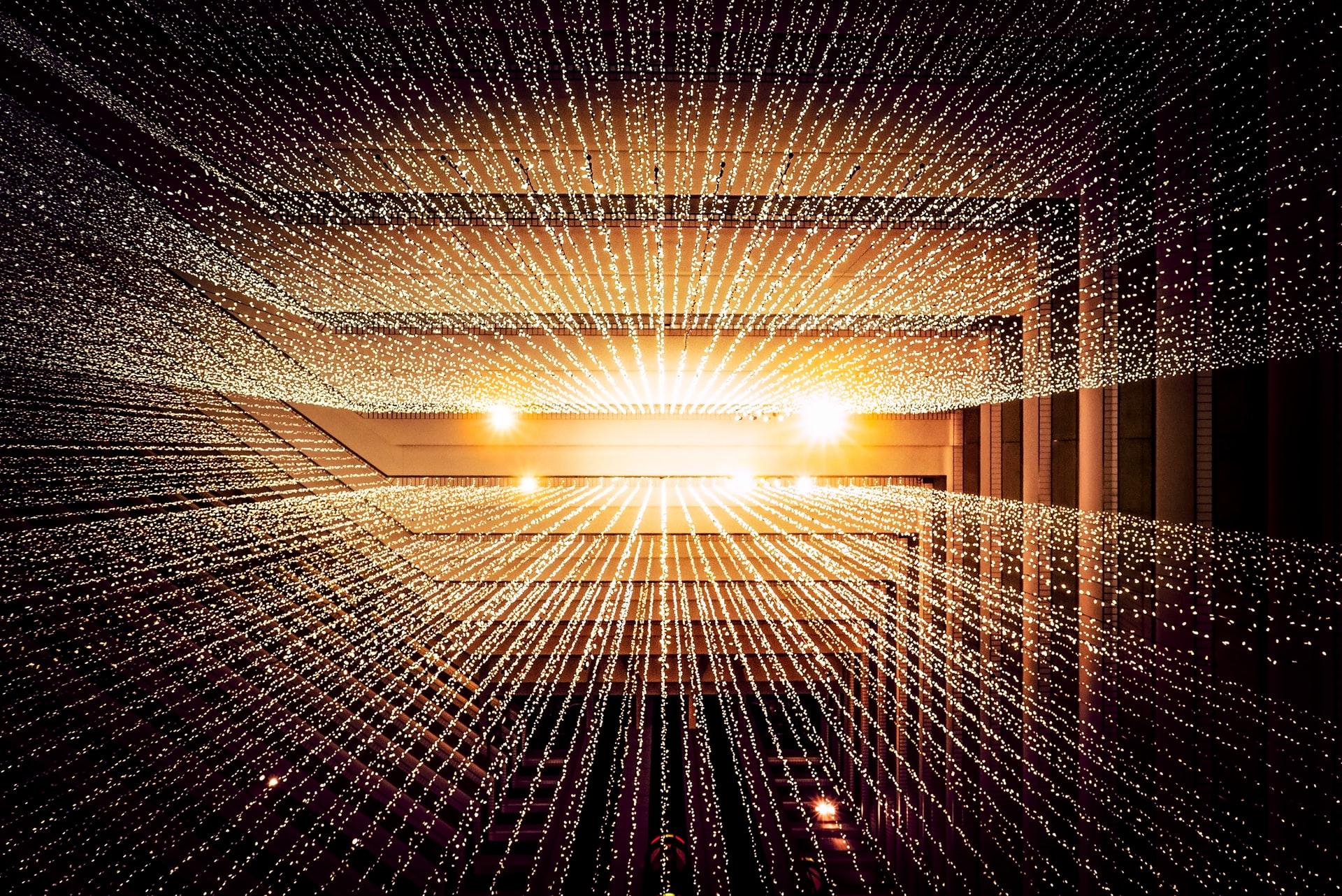 Technologie Datenschutz